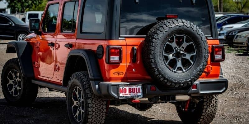 are jeep wranglers reliable