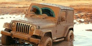 What Does YJ Stand for Jeep