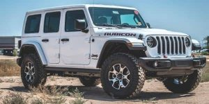 what does jl stand for jeep